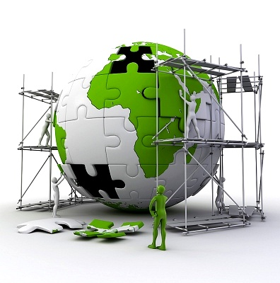 Building World -